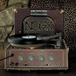 NOFX - Single Album Lp