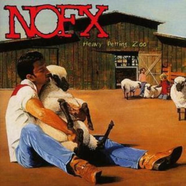 NOFX - Heavy Petting Zoo Cd
