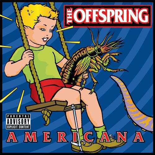 Offspring, The -Americana Cd