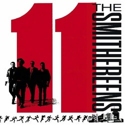 Smithereens, The - 11 Cd