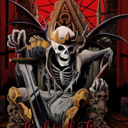 Avenged Sevefold - hail to the king Poster 61 x 91