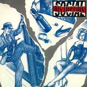 Social Distortion - Social Distortion  Lp