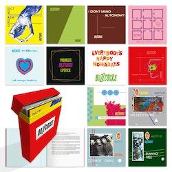Buzzcocks - Complete UA Singles 1977-1980 (VINYL - 12 x 7'')