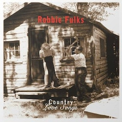 Robbie Fulks ‎– Country Folk Songs Lp
