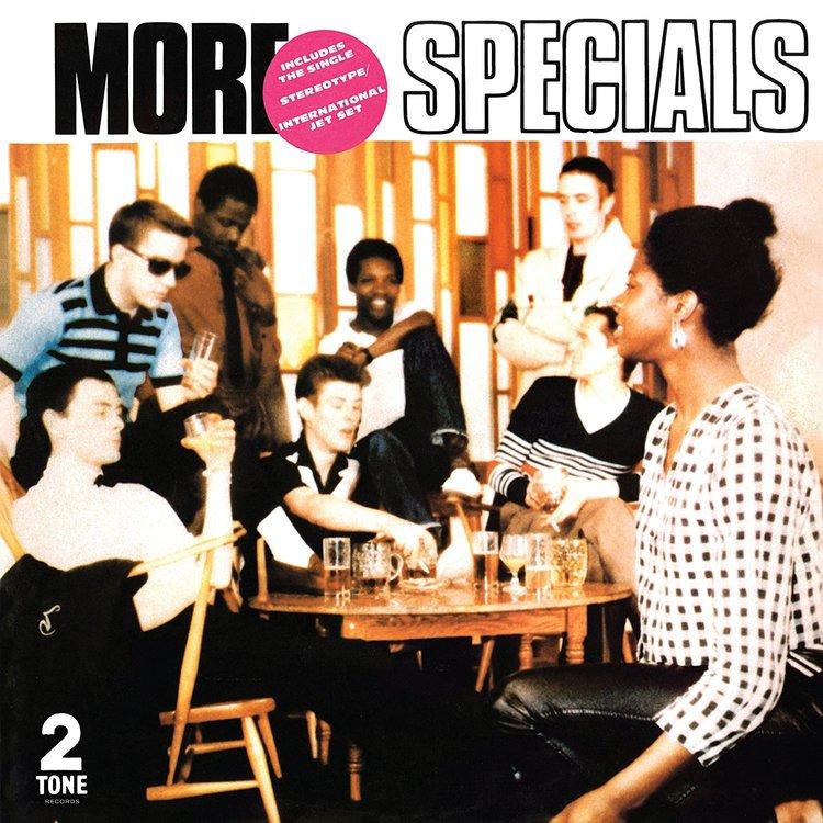 Specials, The – More Specials Lpx2