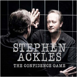 Stephen Ackles - The Confidence Game Lp