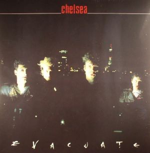 Chelsea – Evacuate