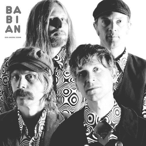 Babian – Den Andra Sidan Lp