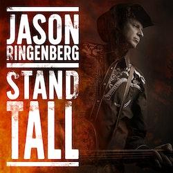 Jason Ringenberg - Stand Tall  Cd