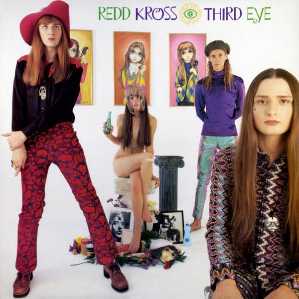 Redd Kross – Third Eye Lp