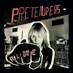 Pretenders, The - Alone Lp