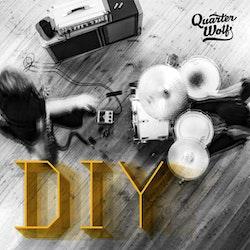 Quarter Wolf – DIY  Lp