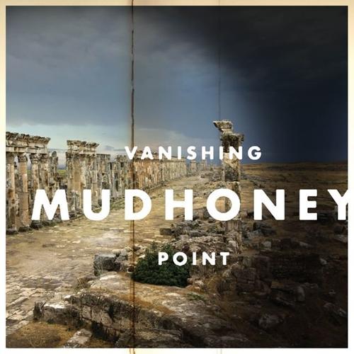 Mudhoney - Vanishing Point Lp