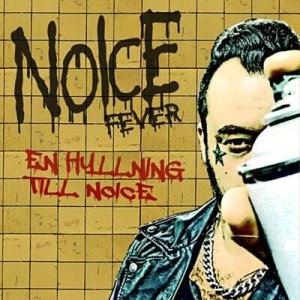 John Wildcat – Noice fever - En hyllning till Noice Cd