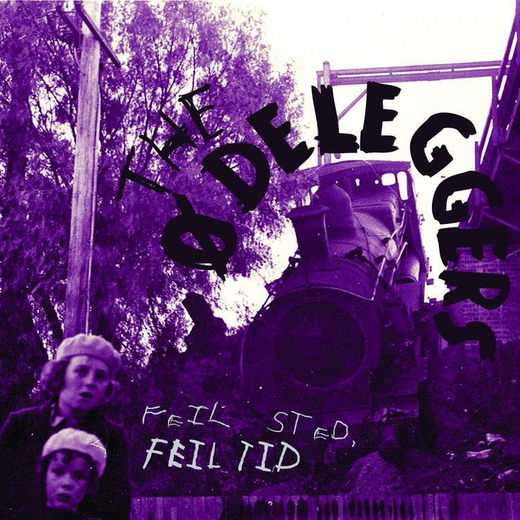 Ødeleggers, The – Feil Sted, Feil Tid 7''