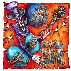 Tyla's Dogs D'Amour – In Vino Veritas Acoustica