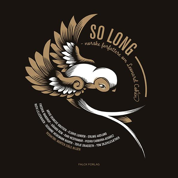 "Lars Lillo Stenberg & The Salmon Smokers – So Long Marianne (BOK + 7"")"