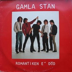Gamla Stan  – Romantiken E' Död Lp