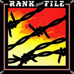 Rank And File – Sundown Lp ltd