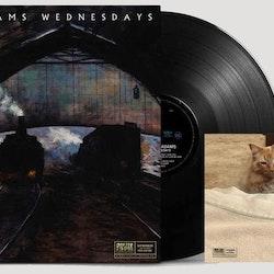 "Ryan Adams - Wednesdays (VINYL + 7"")"