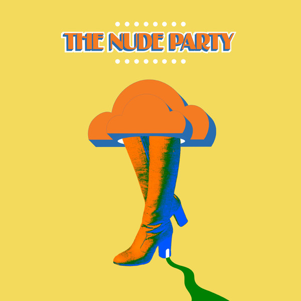 Nude Party , The- The Nude Party Lp