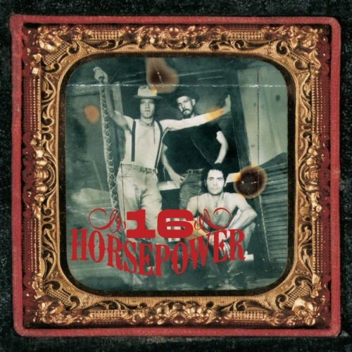16 Horsepower - Sackcloth 'N' Ashes (LP)