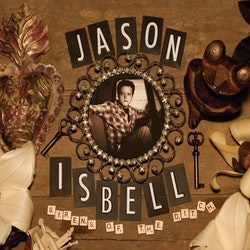 Jason Isbell - Sirens of the Ditch Deluxe Edition 2LP