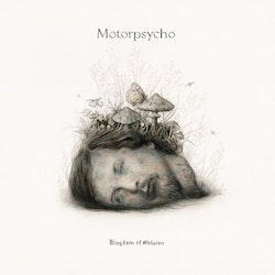 Motorpsycho - Kingdom of Oblivion 2Lp