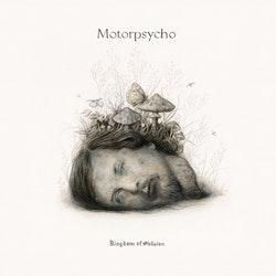Motorpsycho - Kingdom of Oblivion 2Lp