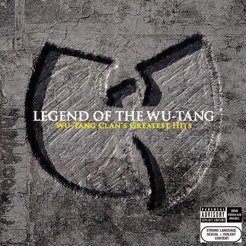 Wu-Tang Clan - Legend Of The Wu-Tang... (2LP)
