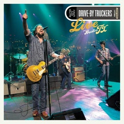 Drive By Truckers - Live From Austin Tx - Limited Edition Lpx2