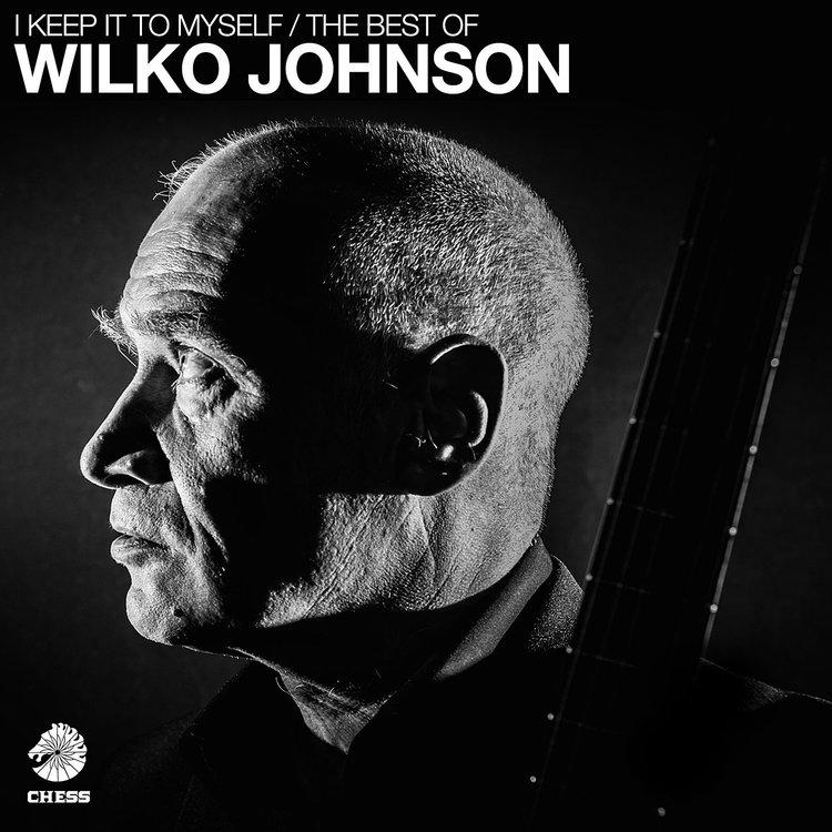 Wilko Johnson - I Keep It To Myself - The Best... (2LP)