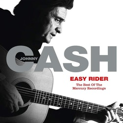 Johnny Cash ‎– Easy Rider: The Best Of The ... (2LP) Lp
