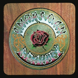 Grateful Dead - American Beauty Lp