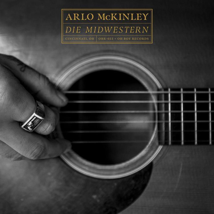 Arlo McKinley - Die Midwestern Lp
