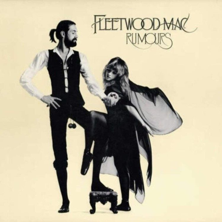 Fleetwood Mac - Rumor Lp