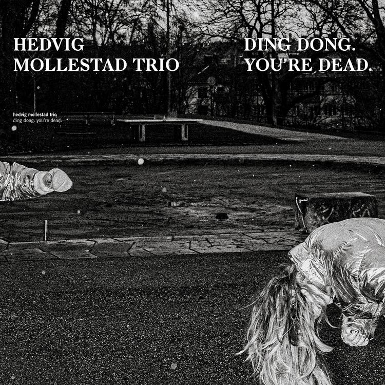 Hedvig Mollestad Trio – Ding Dong. You're Dead Lp