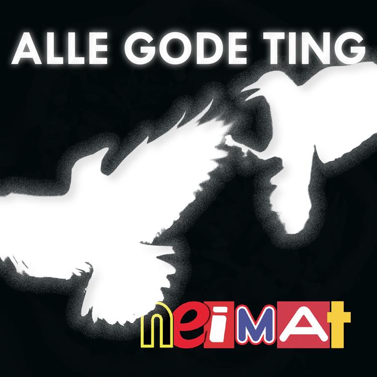 Alle Gode Ting - Neimat Cd