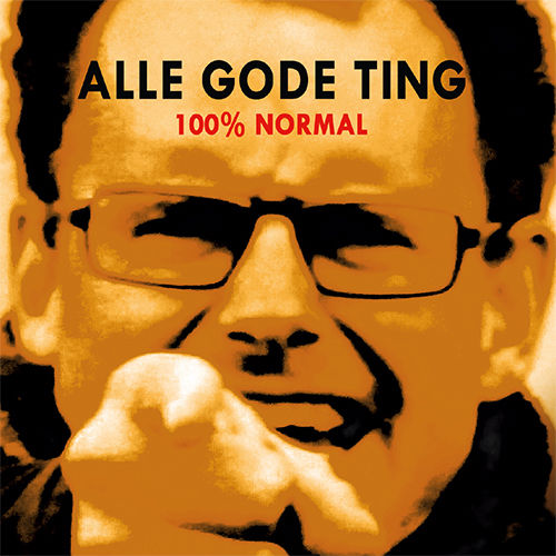 Alle Gode Ting - 100% normal Cdep