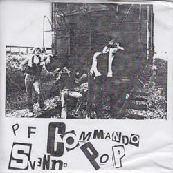 PF Commando – Svenne Pop 7'' Green