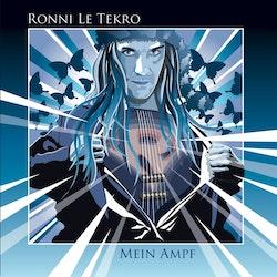 Ronni Le Tekro - Mein Ampf (LP)