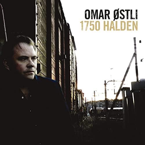 Omar Østli – 1750 Halden Cd