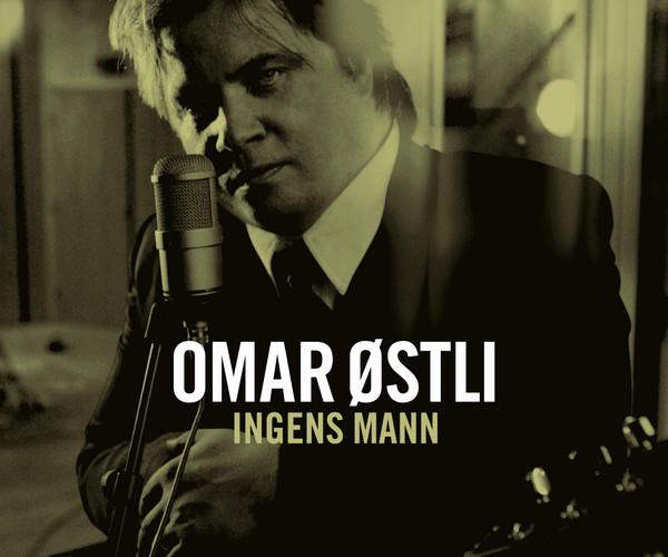Omar Østli – Ingens Mann Cd