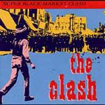 Clash - Super Black Market Clash  Cd