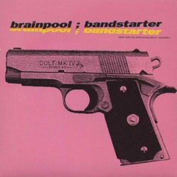 Brainpool – Bandstarter Cdep