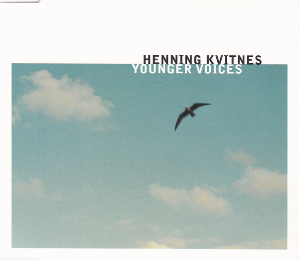 Henning Kvitnes – Younger Voices Cdep