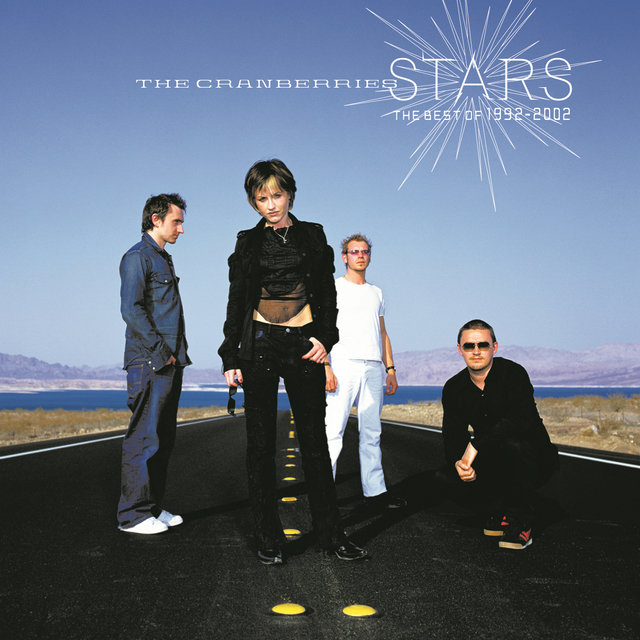 Cranberries, The – Stars: The Best Of 1992 - 2002 (CD)