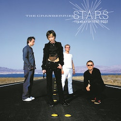 Cranberries, The ‎– Stars: The Best Of 1992 - 2002 (CD)