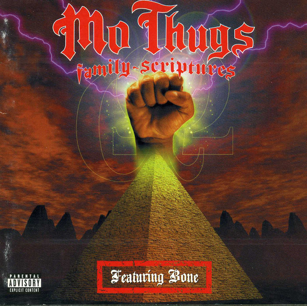 Mo Thugs – Family Scriptures Cd