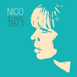 Nico - Bbc Session 1971 Lp